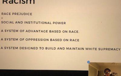 Investing in anti-racism