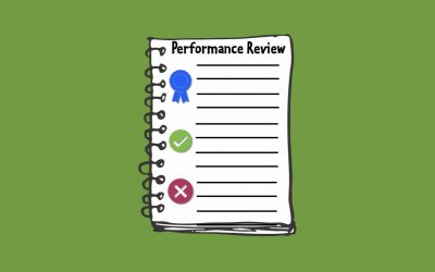 How to write a good performance review
