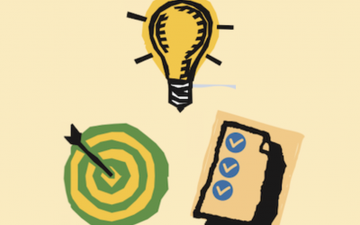 Tips for pitching and presenting your best ideas