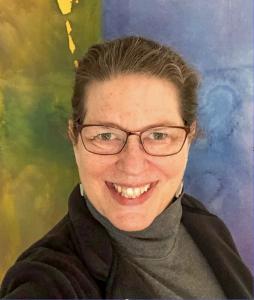 Writing Coach & Content Marketer Margot Lester